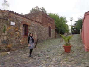 Calle de Solis