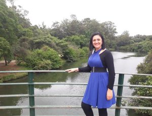 Ponte Ibirapuera