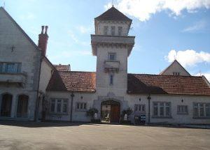 Palácio Boa Vista ou Palácio do Governo