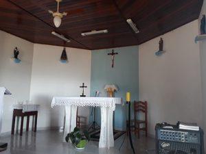 Capela de Nossa Senhora Aparecida