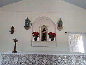 Capela São Benedito