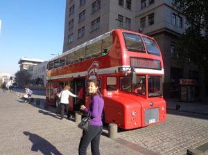 Bus Turistik