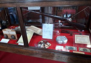 Museu TJ SP