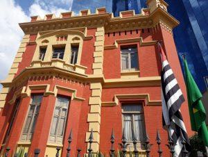 Palacete Conde de Sarzedas