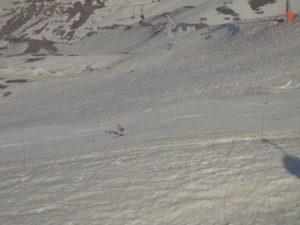 Pista de Ski Valle Nevado