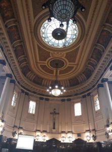 Sala do Júri Palácio da Justiça