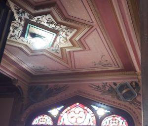 Palacete do Conde de Sarzedas