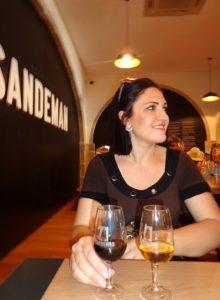 Vinícola Sandeman