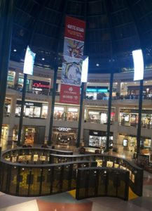 Shopping Colombo