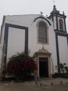 Igreja de São Pedro Óbidos