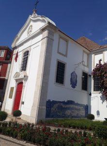 Igreja de Santa Luzia e São Brás