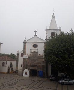 Igreja de Santa Maria de Óbidos
