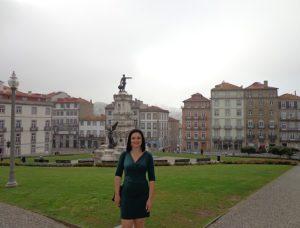 Praça D. Henrique