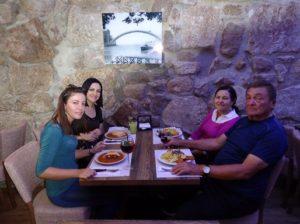 Restaurante Beira Douro