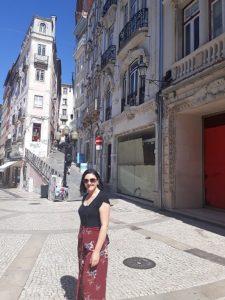 Rua Ferreira Borges Coimbra