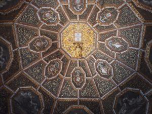Sala dos Brasões Palácio Nacional de Sintra