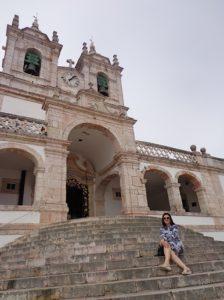 Santuário Nossa Senhora de Nazaré