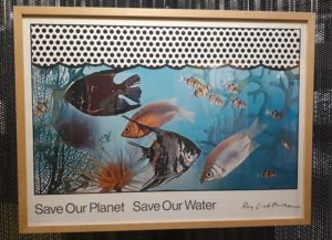 Save Our Planet, Save Our Water