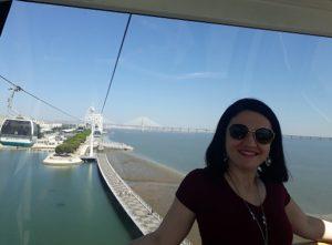 Telecabine de Lisboa