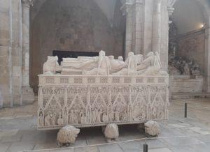 Túmulo de D. Pedro I