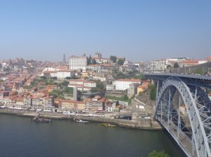 Porto Rio Douro