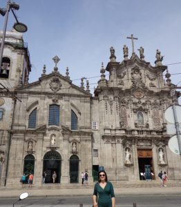 Igreja do Carmo e Igreja dos Carmelitas