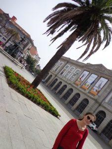 Praça Gomes de Teixeira
