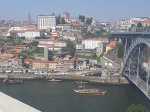 Porto e do Rio Douro