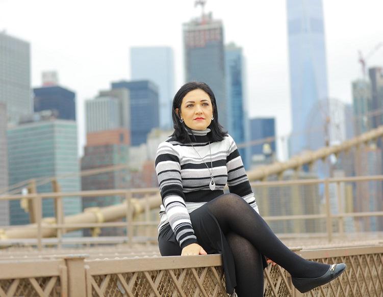 Na Iluminada e Poderosa Nova York – Dia 2
