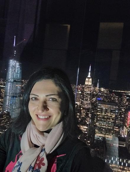 Na Iluminada e Poderosa Nova York – Dia 4